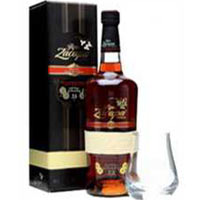 Luxurious Selection of Rum Ron Zacapa Solera 23 Anni Astucciato 70 cl.<br>
