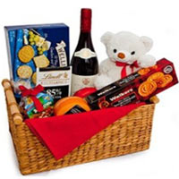 Exquisite Gift Basket Collection
