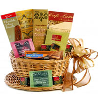 Delicious Sharing Gift Hamper