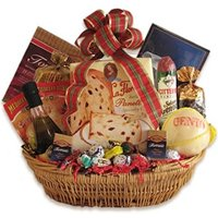 Innovative Fusion Gift Basket