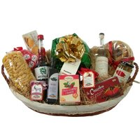 Special All Occasion Gift Basket
