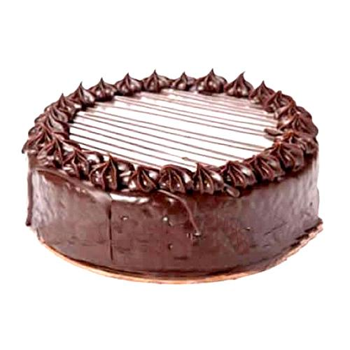 Tasty Surprising Chocolate Cake