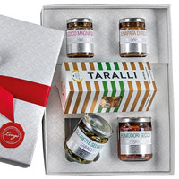 Gorgeous Delicacies From Countryside Gift Hamper