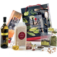 Yummy Day Tripper Gift Hamper