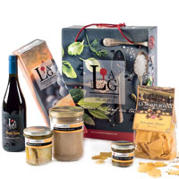 Gorgeous Perfect Choice Winter Gift Hamper