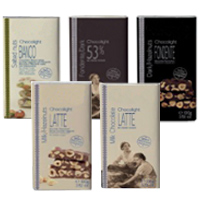 Gratifying Top Class Selection of Chocolates