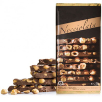 Indulgent Chocoholics Gift Hamper