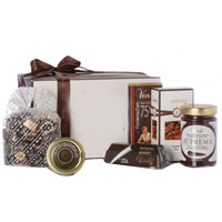 Marvelous Mixed Dark Chocolate Special Gift Set