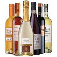 Saturated Ultimate Experience Wine Gift Hamper