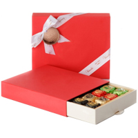 Gratifying Chocoholic Delight Venchi Gift Set