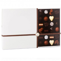 Divine Premium Selection of Praline Chocolate