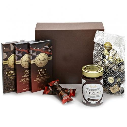 Appealing Choco Celebration Hamper