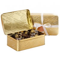 Luscious Gourmet Dark Chocolate Indulgence Gift Pack
