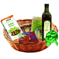 Hypnotic Gourmet Essential Gift Basket