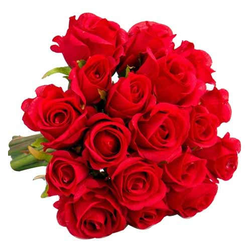 Expressive Love Bouquet of 3 Dozen Red Roses
