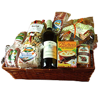 Sweet Worlds Special Holiday Hamper
