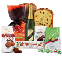 Incomparable The Elegance Choice Food Gift Hamper<br>