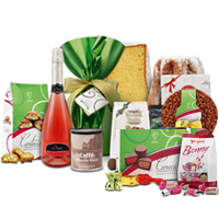 Joyful Romantic Gateway Gourmet Gift Hamper<br>