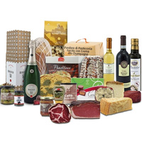 Exciting Evening In Gift Hamper of Assortments<br>