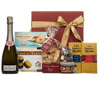Graceful Connoisseurs Favorite Gift Basket<br>