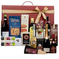 Classy All Things Fabulous Gift Basket<br>