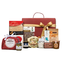 Dynamic Divine Treat Assortments Basket
