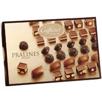 Delicious Founders Favorites Pralines Specialty Gift Box