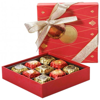 Glorious Soft Delight Chocaviar Chocolate Gift Box<br>
