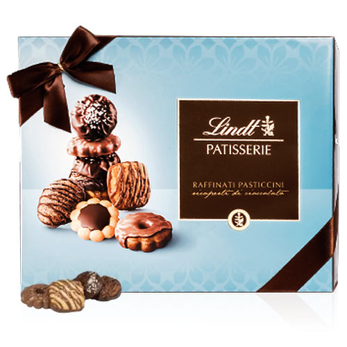 Exceptional Royal Treatment Patisserie Box (300 g)<br>