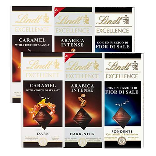 Exquisite Made For You Lindt Excellence