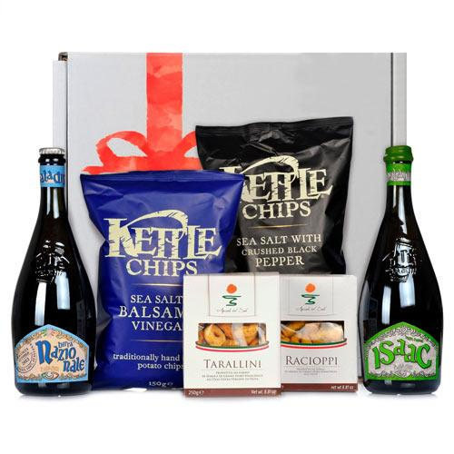 Graceful Wine Classic Gift Hamper