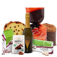 Dazzling Gift Basket for Grand Occasion