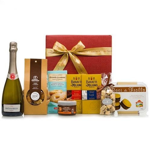 Heart Winning Christmas Hamper