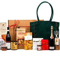 Luxury Christmas Seasons Hamper