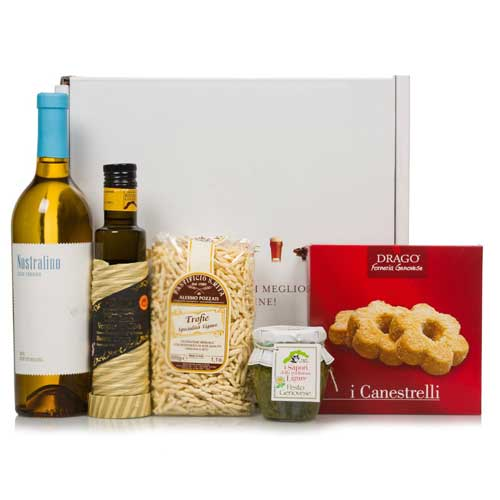 Enjoyable Premier X-mas Selection Gift Box