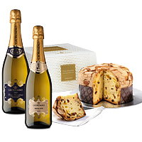 Wonderful Wine N Goodies Gift Hamper