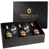 Fruity Beer Time Gift Pack