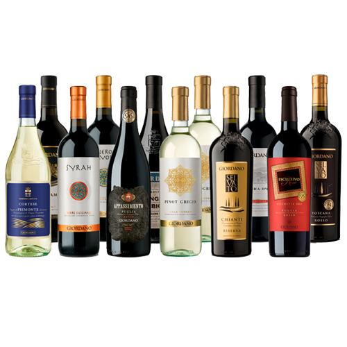 Platinum Wine Collection Gift Hamper