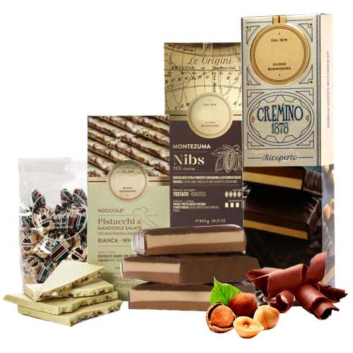 Timeless Favourite Chocolate Hamper