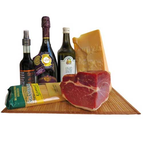 Remarkable Gourmet Treat Gift Hamper