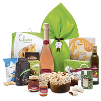 Lip-Smacking Easter Hamper