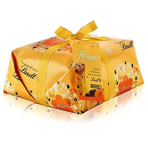 Exquisite Lindt Double Chocolate Dove <br>
