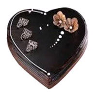 Delightful Chocolate Heart