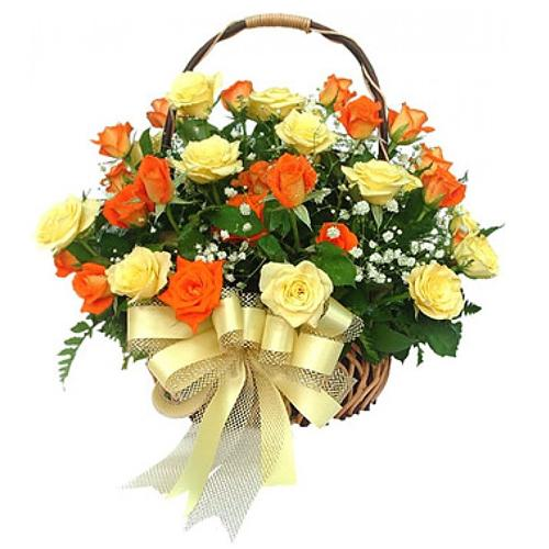 Fabulous Festive Floral Assortment