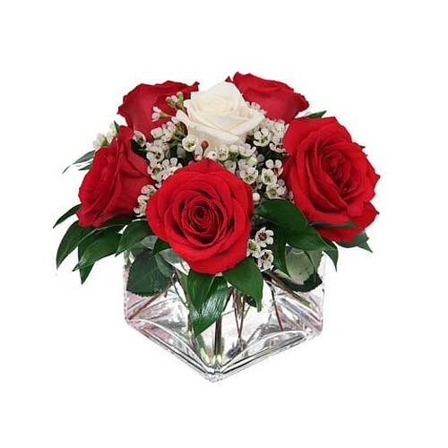 Stunning Floral Gift with Love